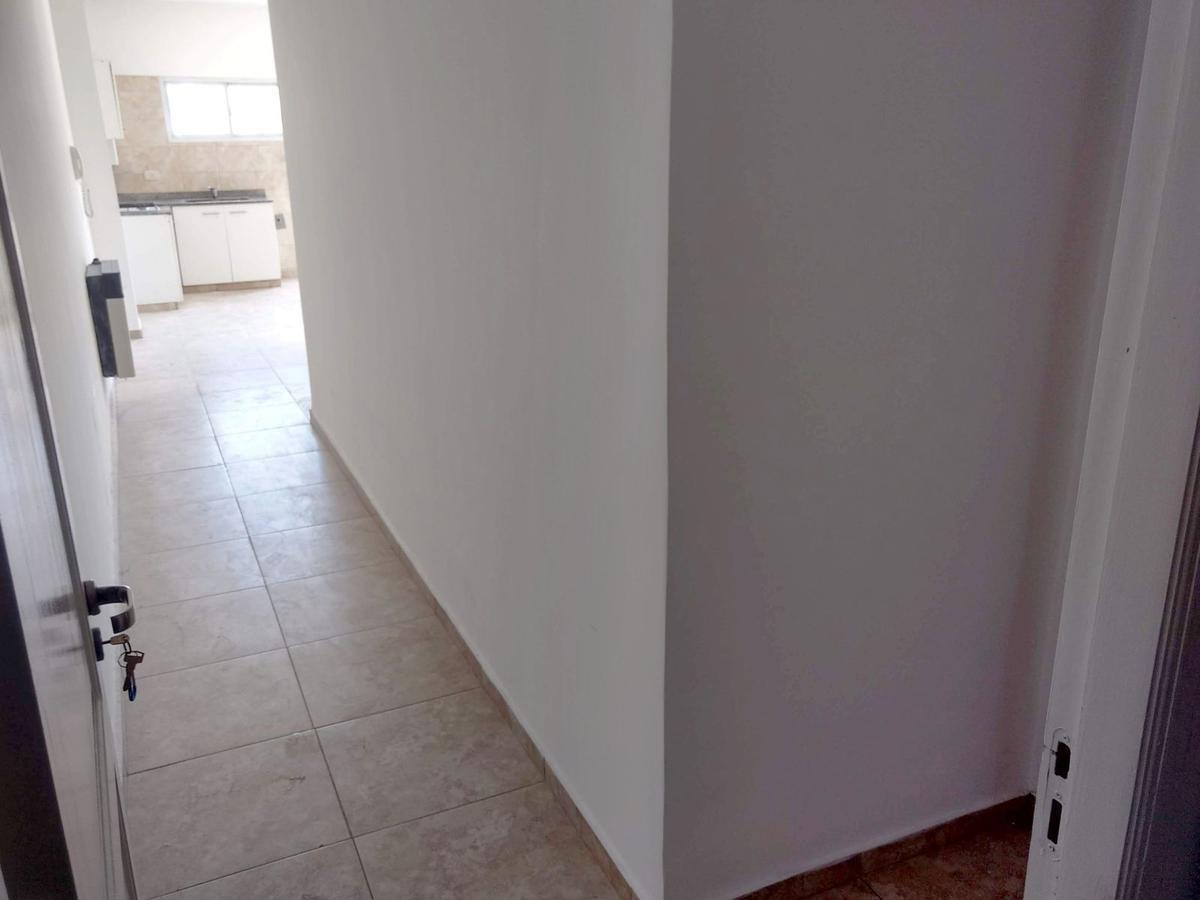 2 dormitorios | parrilla | alquilado