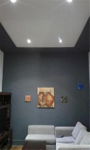 2 dormitorios planta alta pueyrredon 1300
