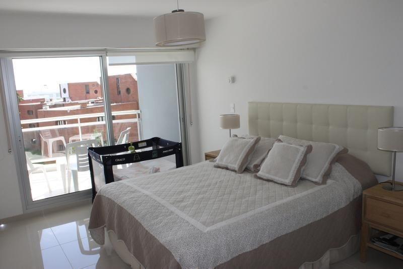 2 dormitorios | playa mansa