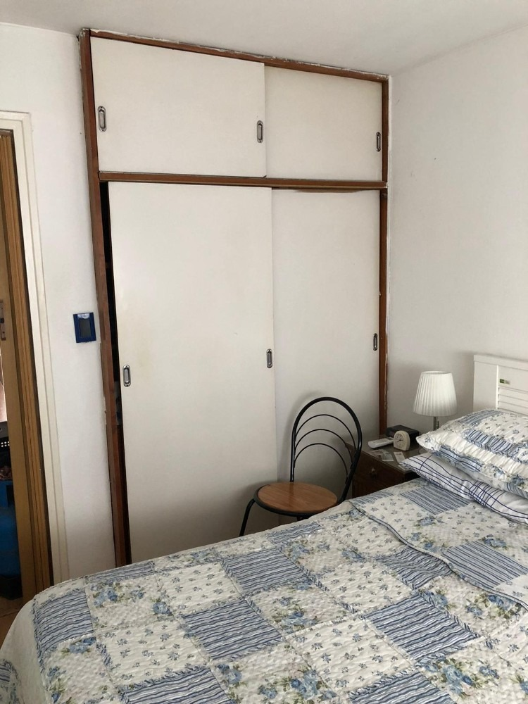 2 dormitorios pocitos piso 7 vista despejada