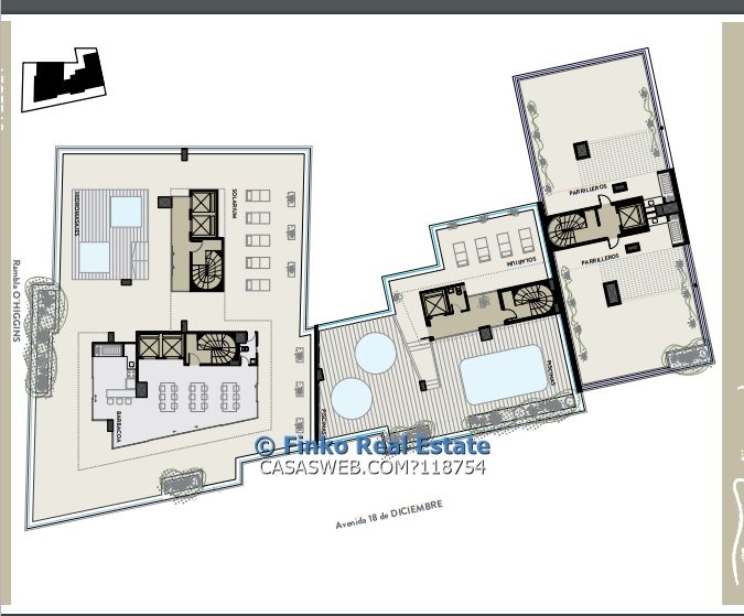 2 dormitorios rambla de malvin