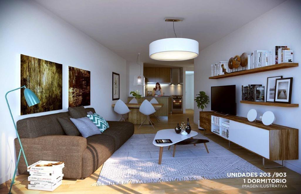 2 dormitorios   roxlo, carlos al 1300