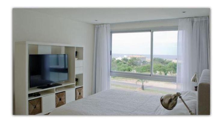 2 dormitorios |  ruta 10