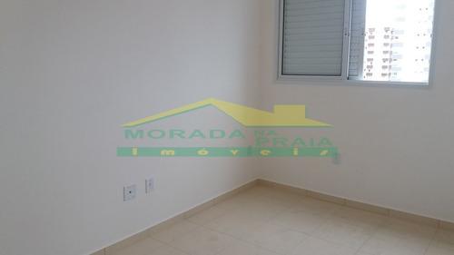 2 dormitórios sendo 1 suíte, financiamento bancário! só na imobiliária em praia grande - mp10068