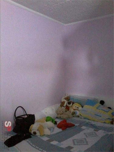 2 dorms 1 vaga - r$ 240.0000 lauzane - 267-im403647