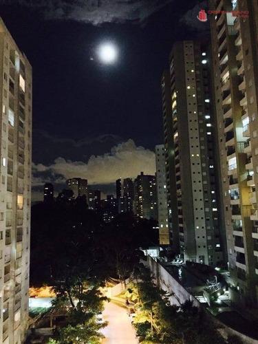 2 dorms, 1 vg, parque rebouças, são paulo - ap2715. - ap2715