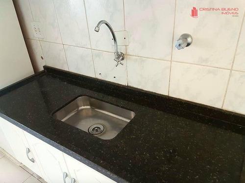 2 dorms, 2 banheiros, òtima localizaçâo, vila santa catarina, são paulo - ap2074. - ap2074