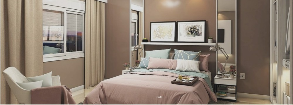 2 dorms. com suite, 2 vagas no morumbi
