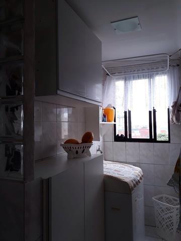 2 dorms sacada vista livre wc empregada gar. demarcada