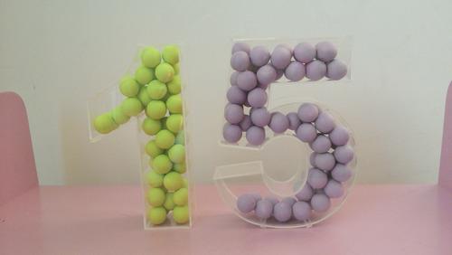 2 dulcero acrilico mesa de dulces postres