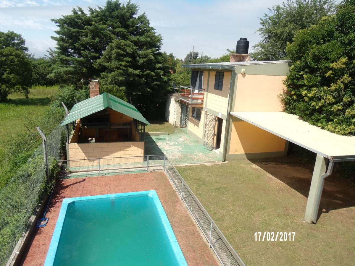 2 duplex ametros del lago san roque villa santa ana  bialet