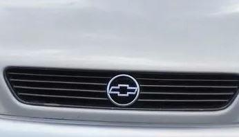 2 emblemas chevrolet astra + emblema persiana envío gratis