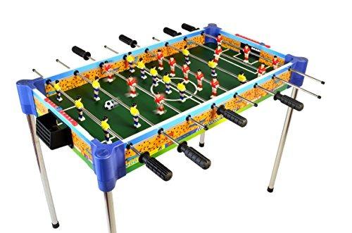 2-en-1 Mesa   Mesa Futbolito Para Niños -   3 61ea20e6290c7