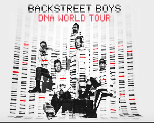 2 entradas golden backstreet boys chile 2020, 4 de marzo