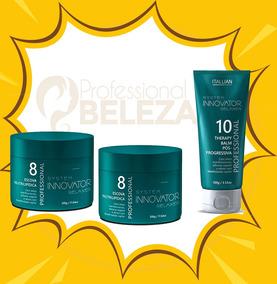 4b51debd3 Innovator Itallian Escova - Beleza e Cuidado Pessoal no Mercado Livre Brasil