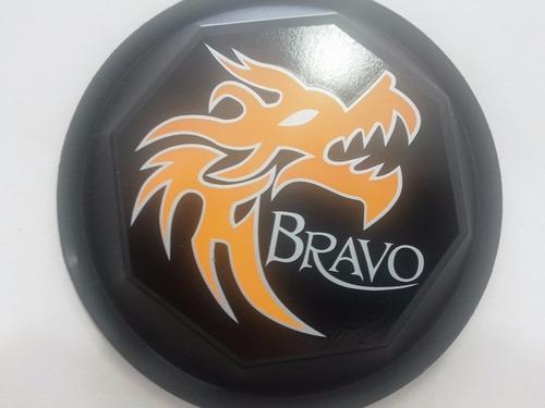 2 - escudo protetor para alto falante bravox bravo original