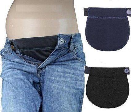 ede8f57dc 2 Extensores Pantalón Embarazada -   8.000 en Mercado Libre