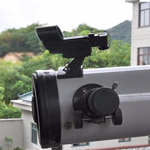 2 finder buscadora mira red dot para telescópio astronômico