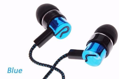 2 fones de ouvido para celular, computador, notebook