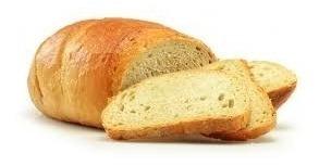 2 forma para pão de forma 1kg / 2 forma para pão 500 gr alum