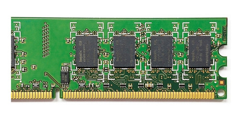 2 gb ddr-2 pc2-5300 667 mhz dimm para pc