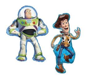 Woody Gudi Toy Story - Globos y Accesorios en Mercado Libre
