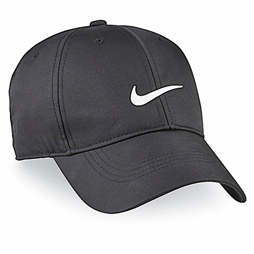envío gratis último vendedor caliente encontrar mano de obra 2 Gorras Nike Dri-fit 100% Originales Colores Negra Y Blanca ...