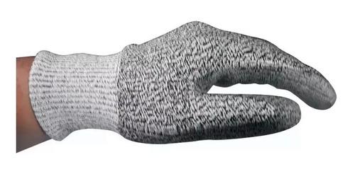2 guantes anticorte guante resistente corte cocina carniceri