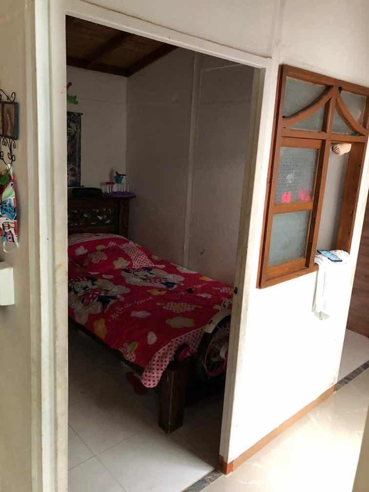 2 habitaciones