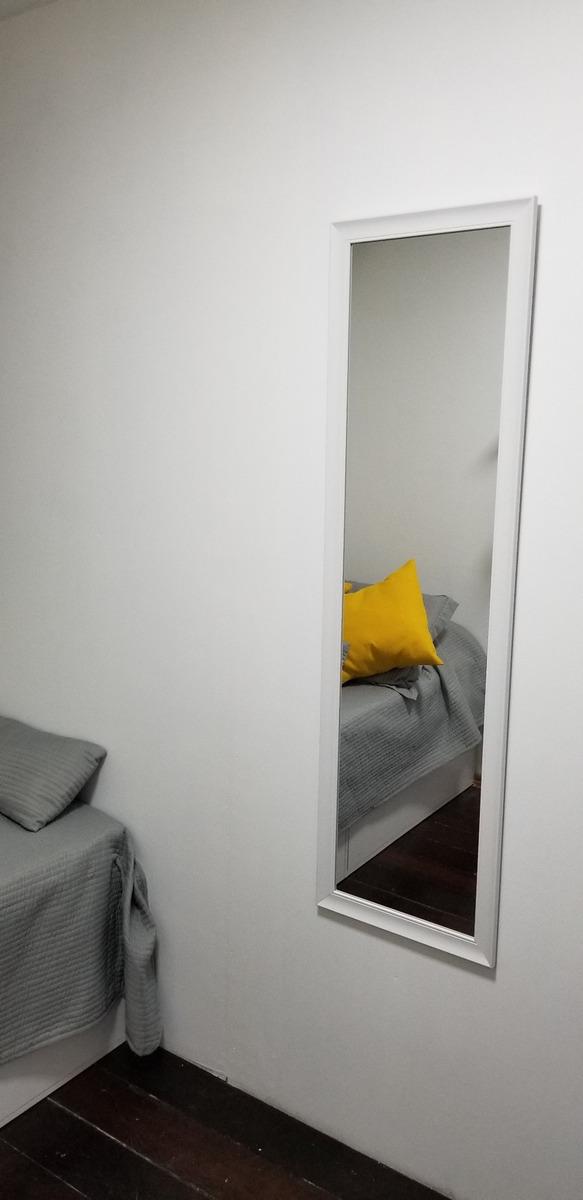 2 habitaciones individuales en apto. independiente en malvin