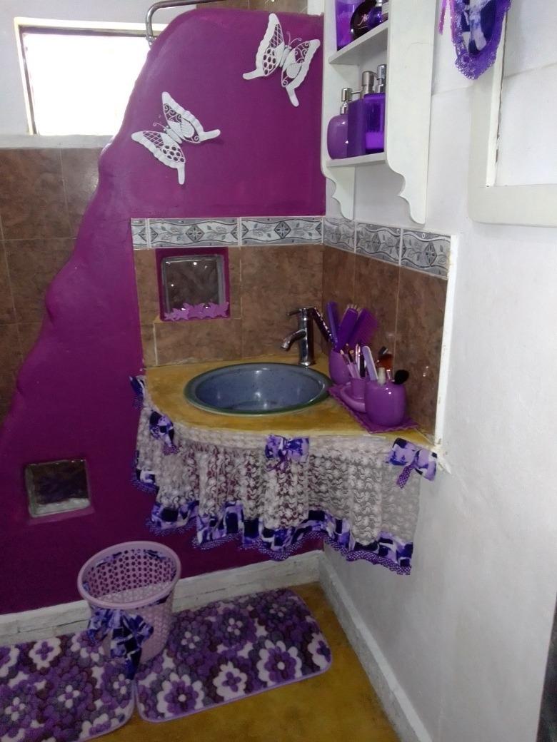 2 habitaciones y 2 baños