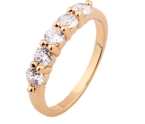 2 hermosos anillos a 50 soles