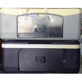 2 Impressoras Hp Com Defeito Para Aproveitamento De Peças