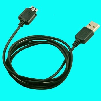 2 in 1 usb data sync & charger cable for lg mg160 mg295 mg