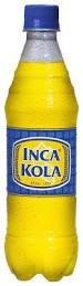 2 inca kola 2 l refrigerante gaseosa  a mais vendida do perú