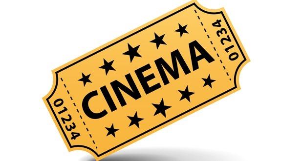Resultado de imagem para ingresso de cinema