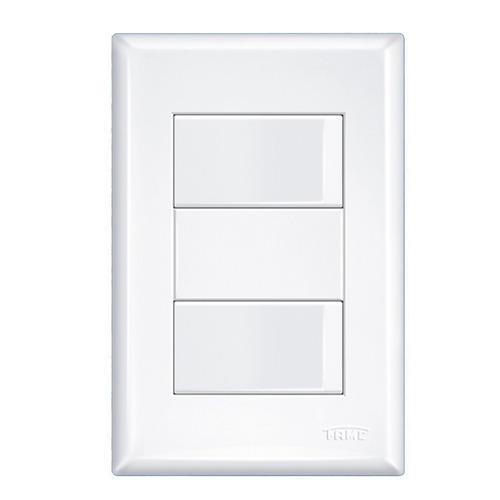2 interruptores simples 16a/250v evidence 2904  fame