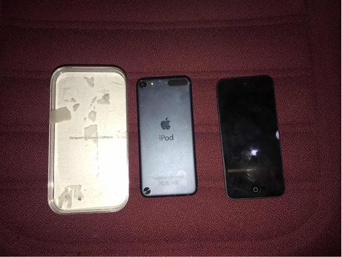 2 ipod touch 5ª geração 32gb com defeito leia!