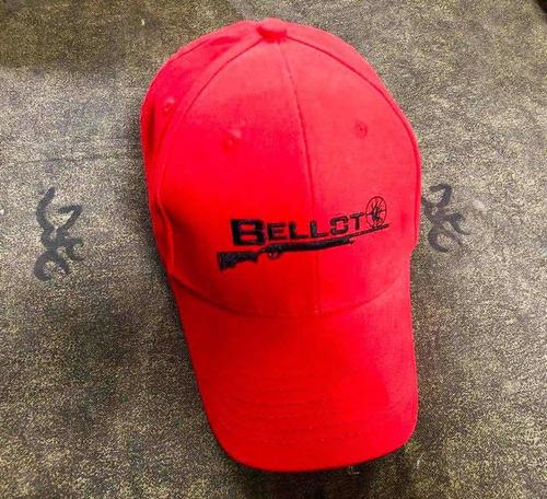 2 jockeys gorro gorra deportiva cacería tiro caza algodón