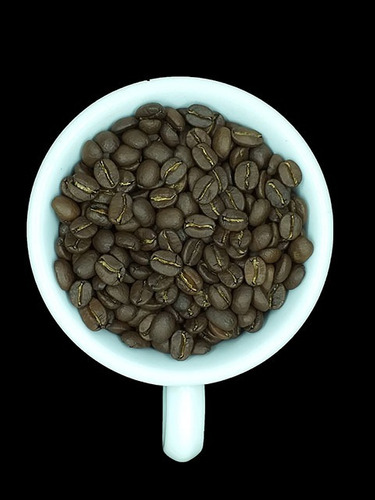 2 kg café grano altoamazonas+ etiopia 50% 0ff