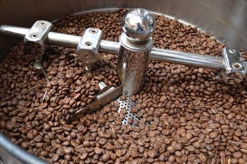2 kg cafe grano organico etiopia tueste hoy 50% off