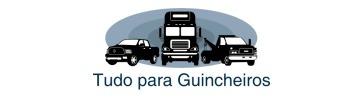 2 kit guincho, cinta, catraca nacional, olhal, gancho 3 ton.