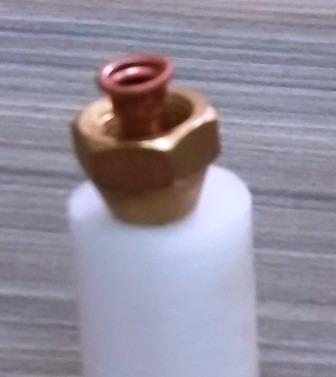 2 kit instalação ar condicionado split 1metro 7 a 9000 cobre