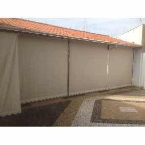 5986a4568 2 Kit Toldo Cortina Retrátil 2