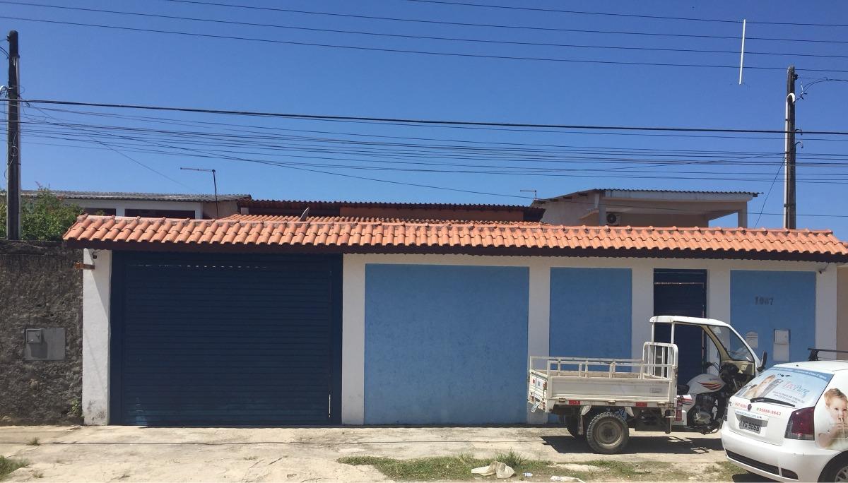 2 kitnet mobiliada; guarujá 600m da praia-enseada c/ garagem