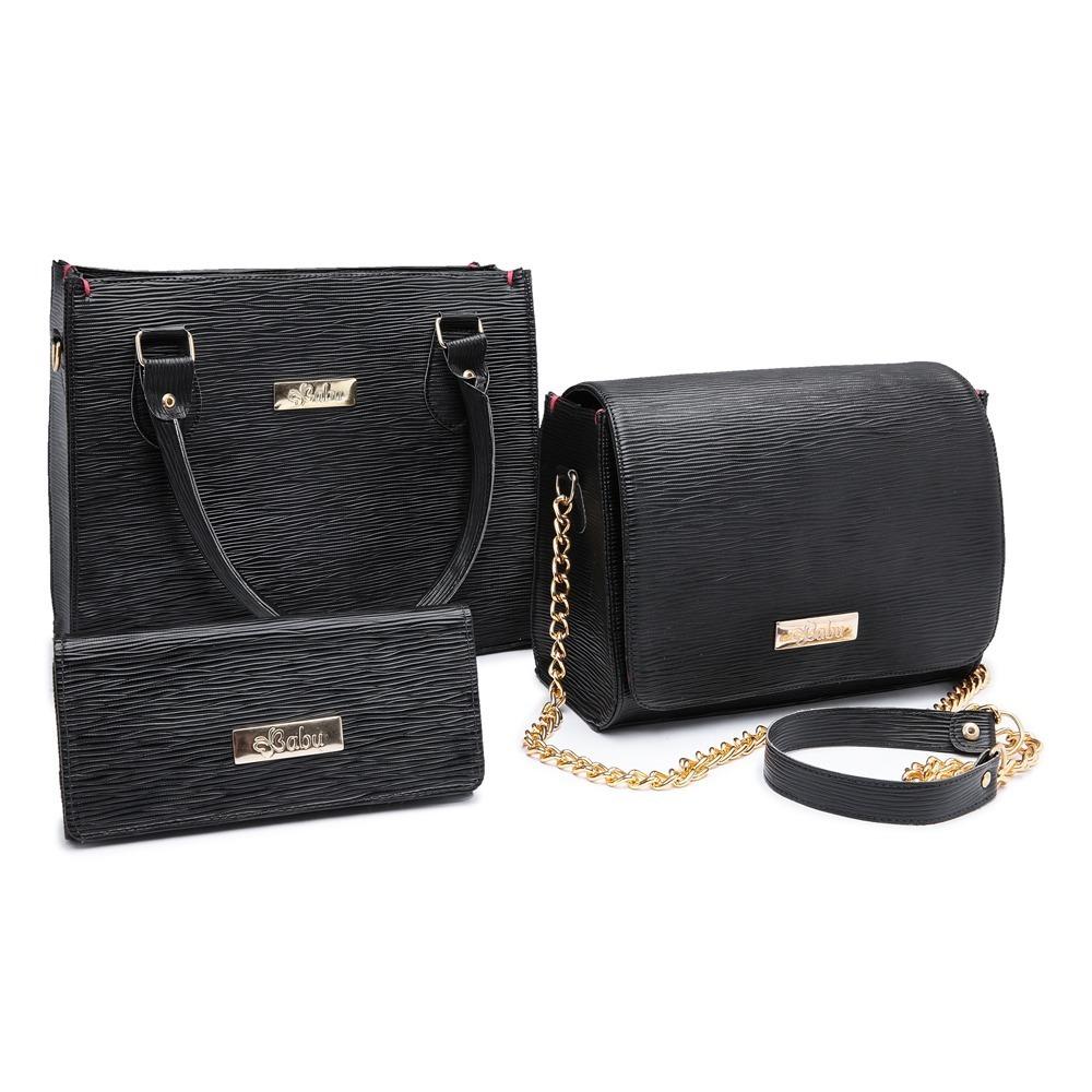 c04144d84 2 kits bolsa feminina kit bolsas pequena+carteira ref: a. Carregando zoom.