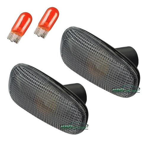 2 lanterna lateral paralama pisca seta astra zafira cristal