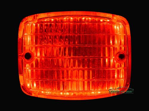 2 lanterna paquerinha com luz de led e controle 20 cores