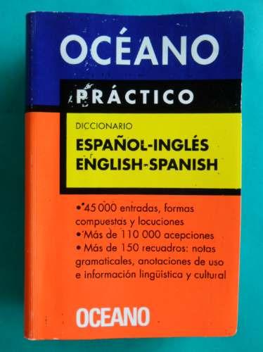 2 libros inglés x 290: diccionario,y steps to spoken 3