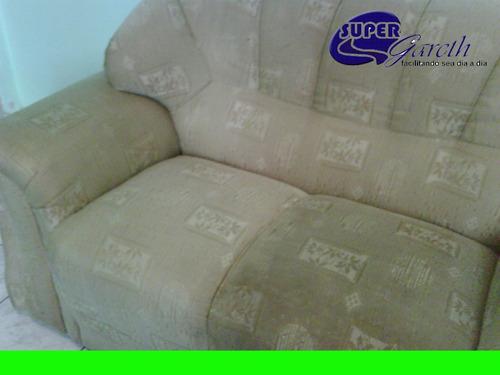 2 limpeza a seco, lavagem,estofado,colchão,carro,sofá,banco